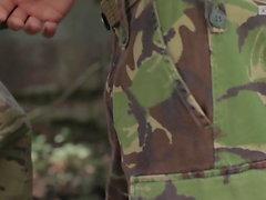 gay twink bareback military