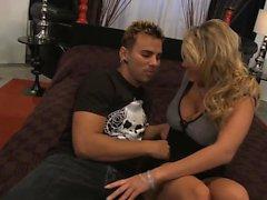 big boobs big cocks blondine