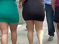 amateur publieke naaktheid voyeur
