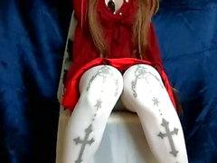 sex toys stockings foot fetish