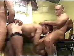 briten double penetration gruppen-sex