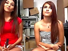 casting teen pov real reality