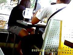 cámaras ocultas filipinas upskirts voyeur