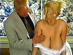 grote borsten duits tieten