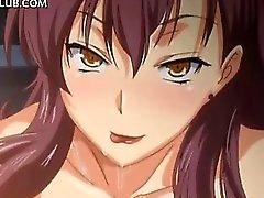 big boobs cartoons hentai