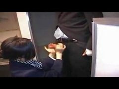 chinese airplane handjob airhostess