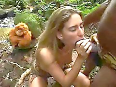 anal brazilian interracial old young