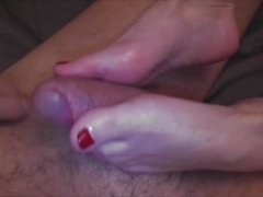 amateur foot fetish french matures