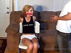 couple bondage amateur hd