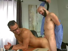 gay gay couple oral sex anal sex