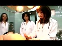 asian femdom fetish handjob japanese