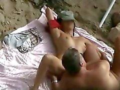 nudité en public voyeur