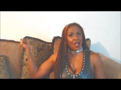 black sex ebony humiliation