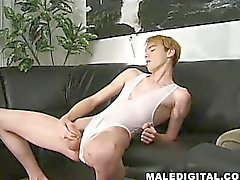 gays masturbation solo