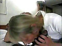 amateur anaal hoorndrager