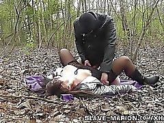 bdsm bondage slave