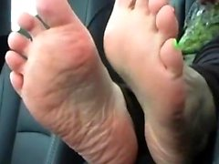 amateur close-up fetish foot fetish mature