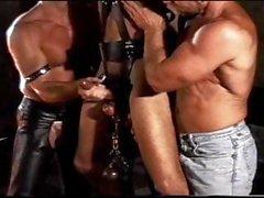 садо-мазо большой член рабство