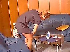 big tits milf pussy licking