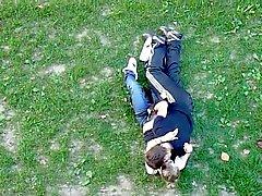 hidden cams fingering teens public nudity
