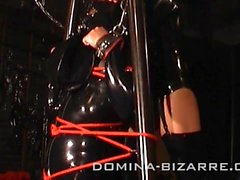 bdsm domina deutsch