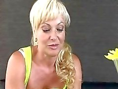 brigitta bulgari mom mother blonde