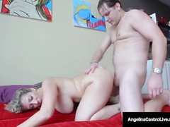 vaginalen sex oralsex reifen big tits blowjob