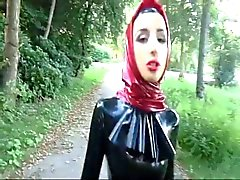 arabe latex
