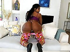 ass bbw black and ebony hd