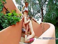 amatör fetiş kız lezbiyen