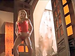 anal big boobs blondine blowjob lecken