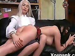 anal bdsm esclavage lié