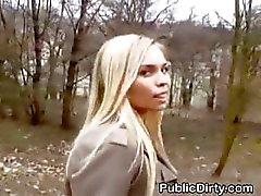 amador loira boquete ao ar livre público