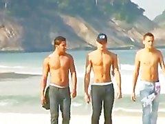 турухтан райдер бразильский группа