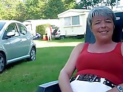amateur grannies matures milfs outdoor