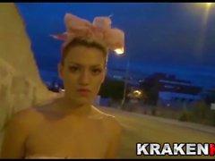 amateur nudité en public bdsm