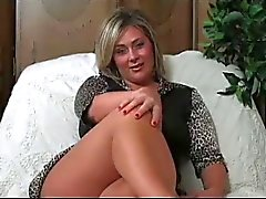 bbw femdom masturbation
