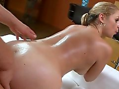 cul blond pipe doggystyle pornstar