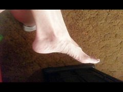 amateur foot fetish matures