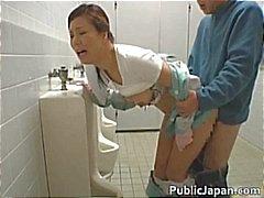 asian blowjob interracial japanese