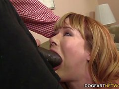 Claire Robbins takes anal fucking