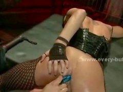 anal ass threesome