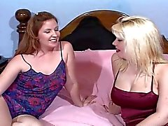 lesbians sex toys