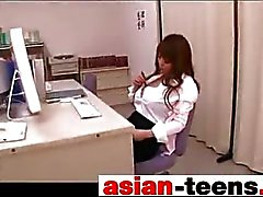 анальный секс азиатский пирог с кремом