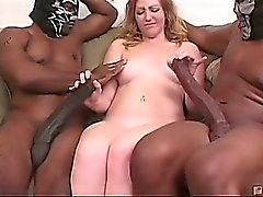 amateur blondine blowjob