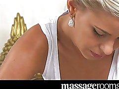 vaginale seks masturbatie orale seks blond