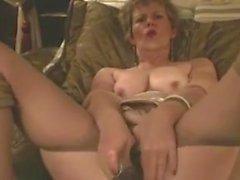 masturbation matures grannies nylon pantyhose