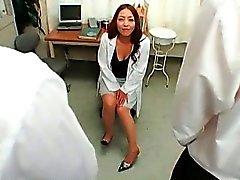 asiatique pipe éjaculation soin du visage japonais