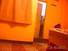amatör asiatisk dolda kameror