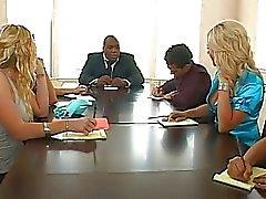 grote tieten blondjes kantoor kantoor neuken kantoor porno video's